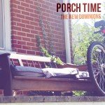 Porch Time CD
