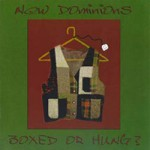 Boxed or Hung