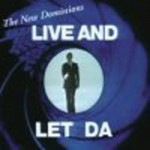 Live and Let Da CD